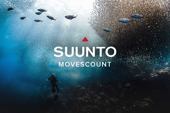 Suunto Movescount.com